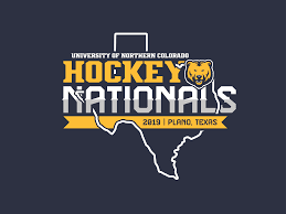 Logo Design Plano Tx Unc Hockey Nationals Logo By Jacob Collins On Dribbble
