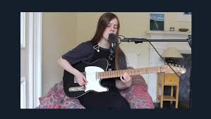 Lovely cover from Bonnie Kemplay... - Reel Youth Media | Facebook