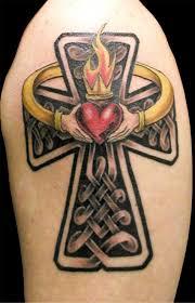 тату крест кельтский фото кельтский крест тайна символа история