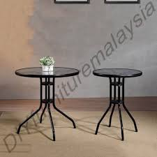 attractive simple round dining table shape