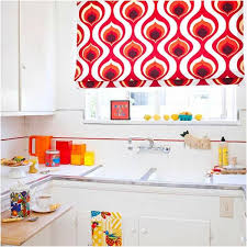 Küchengardinen Ideen Awesome Küchengardinen 20 Design Ideen Für