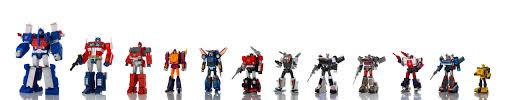 Transformers G1 Scale Chart Seibertron Com Energon Pub Forums Transformers Photo