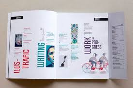 auc project references graphic design