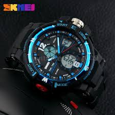 2016 skmei mens led digital watch men sports watches reloj fashion do you want to wear a super special and attractive sports watch this watch is a fashion sports men wristwatch multiple function which including alarm