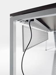 office cable management. Office Desk Cable Management G