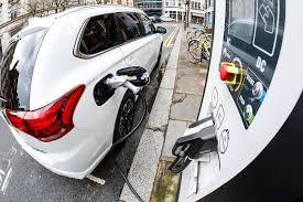 Electric vehicle realities | FT Alphaville