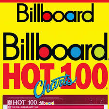 Deutsche Charts 100 30 Curious Us Billboard Hot 100 Singles Chart