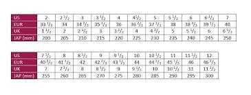 Chart Size Size Chart Chart Adidas Size Adidas Adidas