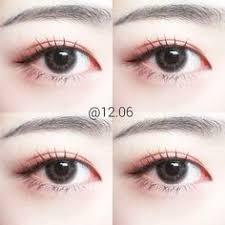 korean eye makeup korean eyeliner makeup korean style asian makeup gold eye makeup beauty makeup anese makeup korean nail art make up korean