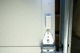 bypass garage door sensors garage door openers sensors an error occurred genie garage door opener sensors