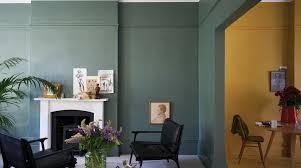 Salbeigrün Trendfarbe Fürs Interior Elle