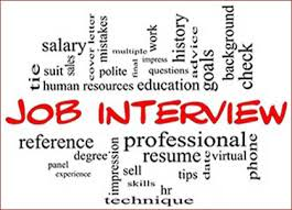 Resume For An Interview Interviewing Resumes Paratemps Inc Legal And Corporate