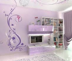 Wall designs for teenage bedrooms