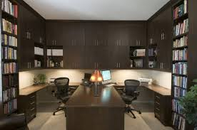 home office fitout. Home Office Design Inspiration - California Closets DFW . Fitout D