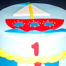 Birthday Cake Boat With Birthday Boat To Prepare Awesome 40th