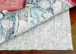 rug pad size felt carpet pad pad for area rugs area rug medium size of area