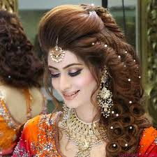 kashee s has given madiha iftikhar a stunning look in this bridal dress makeup and hairstyle both are making her beautiful
