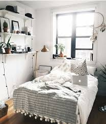Tiny bedroom with great use of a wall. Are you looking for unique and  beautiful