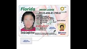 Weather August Orlando Where New Traffic In Out News And To Id For Breaking Driver's First Florida Roll Licenses Turns Cards