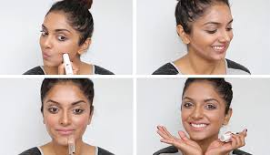 best makeup for contouring