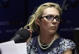 и телеведущей <b>Маргаритой Митрофановой</b>