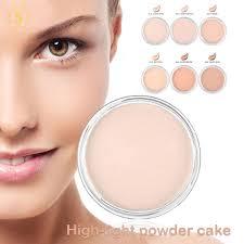 SOME Blemish Powder Liquid Foundation Fashion 6 <b>Color Portable</b> ...