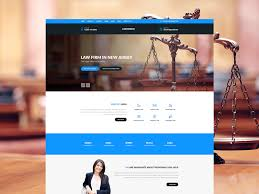 Law Templates Law Firm Web Template Design By Sayeed Ahmad Dribbble Dribbble