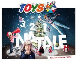 Toyscenter volantino natale 2015 by toyscenter issuu