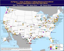 maps that explain the world s drug trade houston chronicle