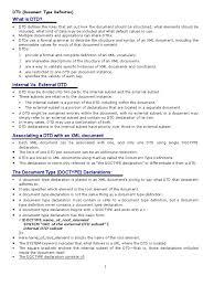 Dtd World Wide Web Consortium Standards Xml