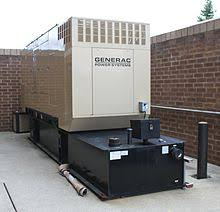 Generac Power Systems Wikipedia