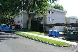 Pine Terrace Apartments Spokane WA