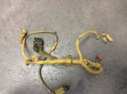 cat engine wiring harness on vanderhaags com cat c10 engine wiring harness