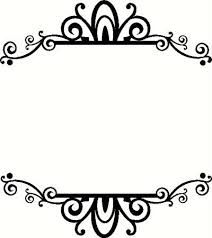fancy frame border. Frame N Vinyl Decal | Borders \u0026 Frames Decals Fancy Border