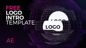 Each video template on introcave has a title, a description, and keywords. Tech Glitch Logo Reveal Intro Free After Effects Template With Music Logo Reveal Templates After Effects Templates