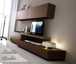 Modular Cabinets Living Room Modular Tv Lcd Rack Vajillero Mod 2700 Muebles Ayelen Tv Tvs