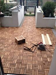 Fine Wood Floor Tiles Ikea Outdoor Patio Decking With Platta 537 Intended Models Design