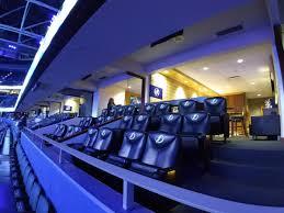 Tbt Forum Seating Chart Tampa Bay Lightning Seating Guide Amalie Arena