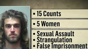 What is sexual assault charges