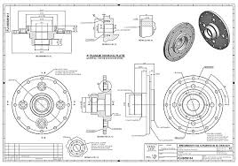 mechanical engineering drawings the story of an engineer how to engineering