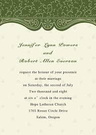 Invitations Cards Multivitaminsupplement