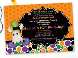 Halloween Invitations Cards Halloween Party Invitations Halloween Invitation Greeting Cards Halloween Costume Invitation