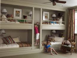 Both the bunk bed designs have been space savers while it has worked for  multi functions.