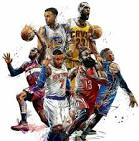 basketball players wallpaper