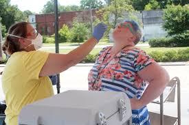 Wayne County Health Department Resumes ...