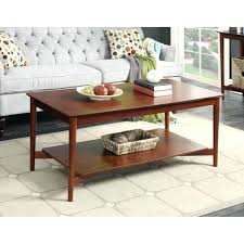 convenience concepts coffee table convenience concepts heritage coffee table with shelf in white convenience concepts omega convenience concepts