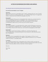 Employee Verification Letter Employment Examples Free Proof