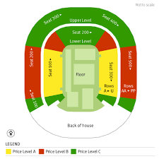 Melbourne Rod Laver Arena Seating Chart M2006 Sports And Venues Venue Locations Rod Laver