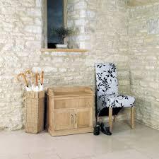 image baumhaus mobel. Baumhaus Mobel Oak Shoe Bench With Hidden Storage Image