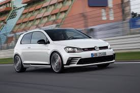 Production-Spec VW Golf GTI Clubsport Previewed Ahead Of Frankfurt ...